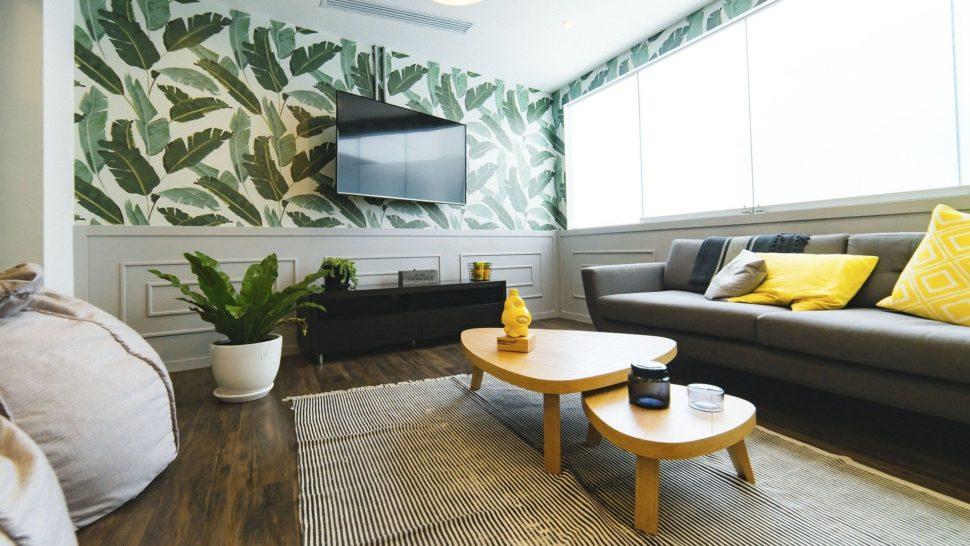 5 skvelých interiérových trendov