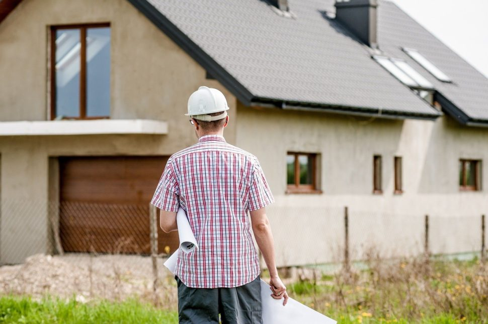 Na ktoré veci nesmiete zabudnúť pri stavbe domu