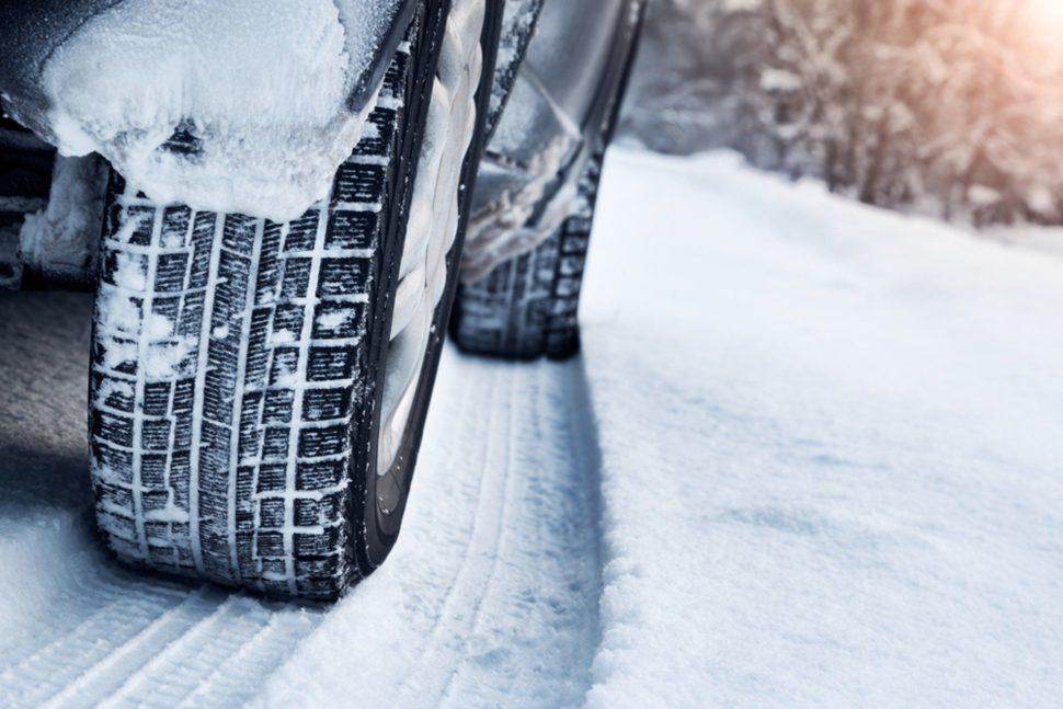 Zanedbaná výmena pneumatík môže vyjsť draho